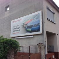 Billboard Rajhrad